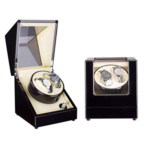 GLXLSBZ Enrollador automático de Relojes Agitadores de Relojes Relojes mecánicos Cajas giratorias...