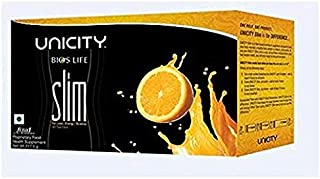 Unicity Bios Life Slim 30 Sachets (3 Pkts)
