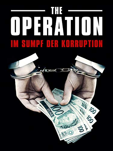 The Operation - Im Sumpf der Korruption