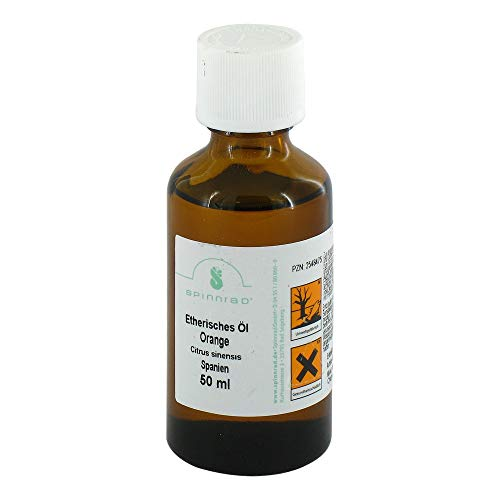 Huile essentielle de Orange 100% naturelle 50 ml