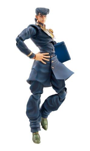 JoJo's Bizarre Adventure: Higashikata Jyosuke Action Figure