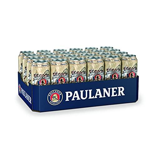 Paulaner Oktoberfestbier, 24er...