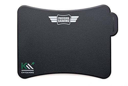 KM-Gaming K-GP1 Pro Pad Signed Edition muismat zwart [310 x 240 mm]