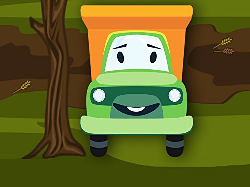 Lastwagen kinderfilm