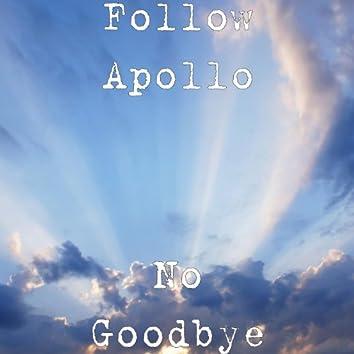 No Goodbye
