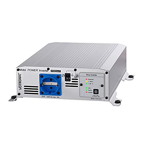 Votronic Mobile Power Inverter SMI 1200 ST Spannungswandler 12V 230V