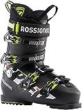Rossignol Speed 100 Mens Ski Boots Black Sz 9.5 (27.5)