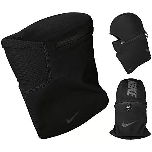 Nike Convertible Hood Black/Black/anthracit S/M