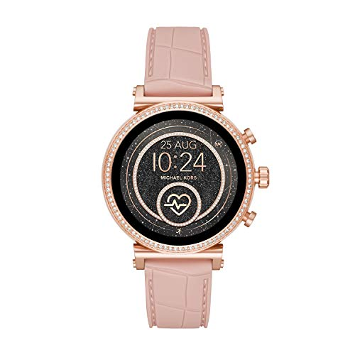smartwatch mujer android fabricante Michael Kors Access