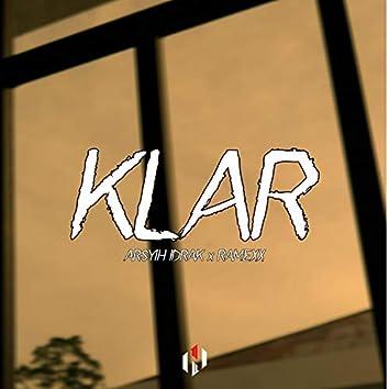 Klar (feat. Arsyih Idrak & Ramexx)
