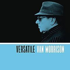Van Morrison- Versatile