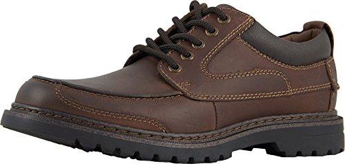 Dark Brown Casual Shoes
