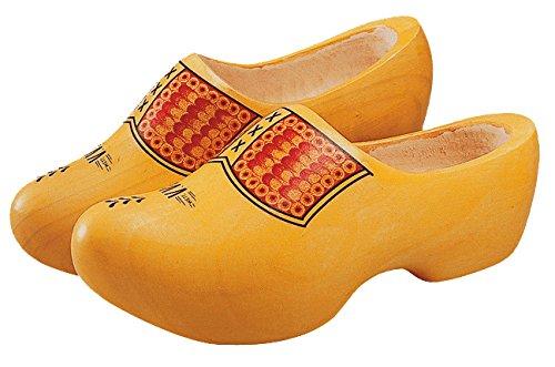 Gevavi BRAB02230 Brabant Klomp, 230, geel