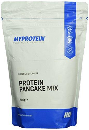 Myprotein Protein Pancake Chocolate, 1er Pack 1 x 500 g