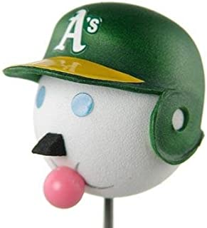 Jack In The Box Oakland A's Antenna Ball Topper