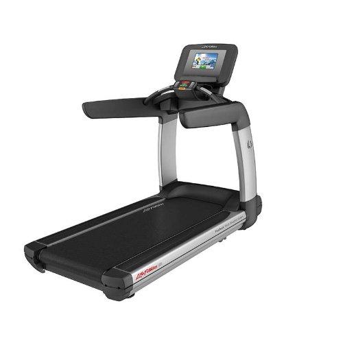 Life Fitness 95T Scopri SE Tapis Roulant
