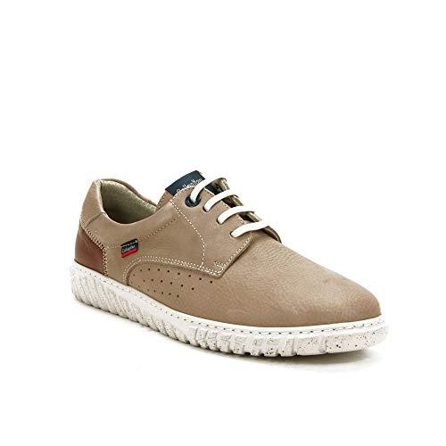 CALLAGHAN - Zapato Casual 18502-TAU para: Hombre Color: Taupe Talla: 42