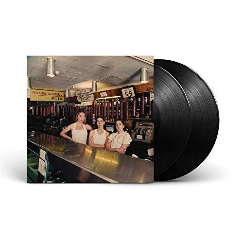 Women In Music Pt. III (LP standard) [Vinilo]