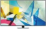 Samsung GQ-49Q84T QLED-Fernseher, silber, UltraHD/4K, Twin Triple Tuner, HDR