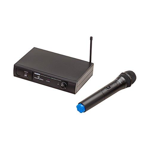 Soundsation WF-U11HA - Radio micrófono (plug and play)