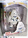 1999 CVS Limited Edition Bumble Abominable Snowman Christmas Ornament from Rudolph and the Island of Misfit Toys by Enesco