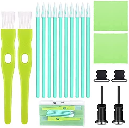ADXCO Phone Cleaning Kit Charging overseas Port USB Cleaner Factory outlet Dust Cov Anti