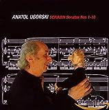 Scriabin: Piano Sonatas, Nos. 1-10