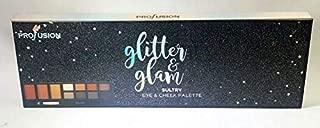Profusion Glitter & Glam Sultry Eye & Cheek Palette