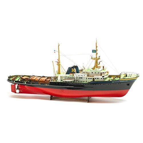 Billing Boats Facturación Barcos Escala 1: 90b592Zwarte Zee plástico Modelo
