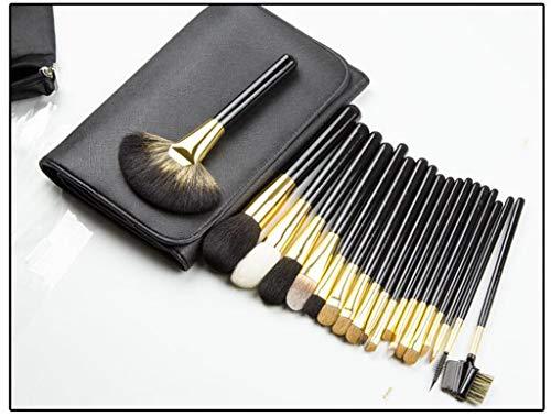 Make-up-Pinsel Maquillage Pinsel, Maquillage Pinsel Set Werkzeug Set de Maquillage Pinsel