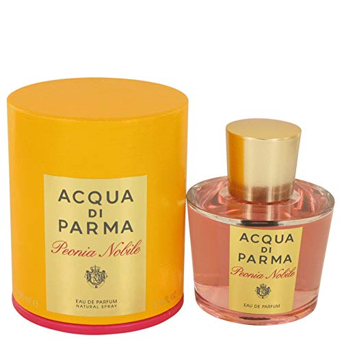 Acqua Di Parma Colonia Magnolia Nobile Eau De Parfum Spray 3.4 Ounce