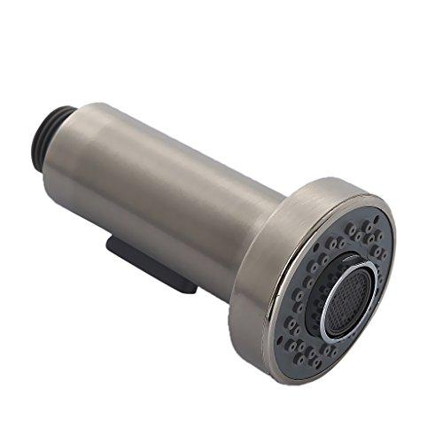 Gazechimp Wasserhahn Spray Ersatz Armatur Küchenbrause Brause Kopf Brausekopf Küche