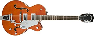 Gretsch G5420T Electromatic Hollow Body Guitar with Bigsby - Orange