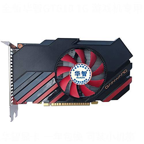 Tarjeta gráfica GTX 750 1GB / 2GB 128Bit DDR5 PCI-E Game Graphics Cards, 1G
