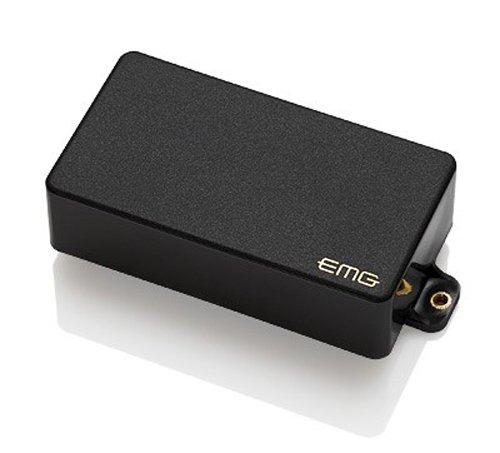 EMG EM920200 85 Humbucker Pickups per Chitarre Elettriche, Nero