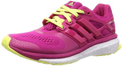 adidas Damen Energy Boost ESM W Sneaker, pink, 38 EU
