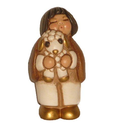 Thun - Pastore e agnello, collezione: Presepe classico