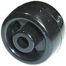 Entry Roller Front Fork Hard Nylon Wheel 2