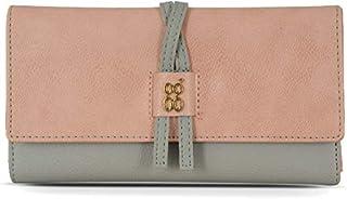 Baggit Women's Synthetic Handbag (Grey)
