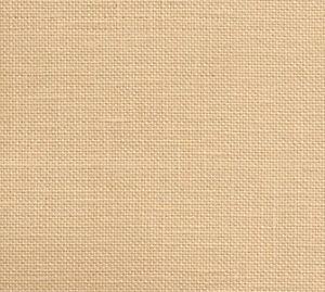"Zweigart 32ct Belfast Linen-18x27"" Needlework Fabric - Antique Ivory"