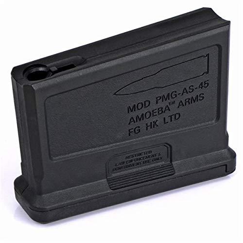 ARES AMOEBA ストライカーAS01 / AS02 用 ショートマガジン