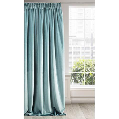cortinas salon rieles cinta