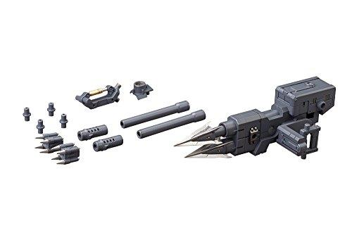 Japan Kotobukiya - M.S.G Modeling Support Goods Heavy Weapon Unit 10 violence Lamb NON scale plastic modelAF27