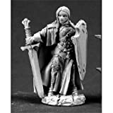 Reaper Isabeau Laroche, Female Paladin 03364 by Miniatures