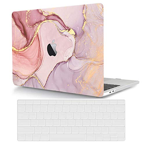 Bandless ACJYX Funda para MacBook Air 13 Pulgadas 2020 2019 2018 Versión...