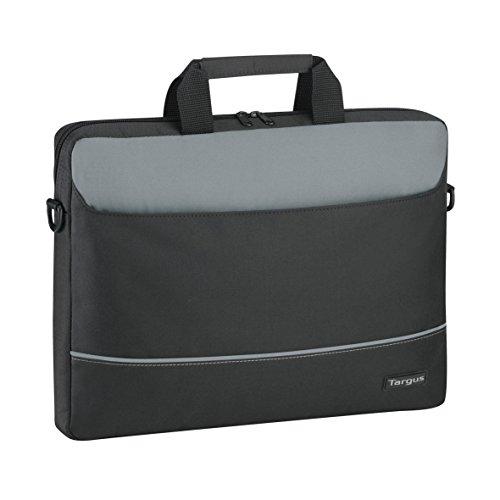 Targus Intellect Topload Laptop Taschen 15.6 zoll - Schwarz/Grau - TBT238EU