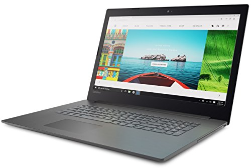 Lenovo i5 8. Generation Gaming 17,3 Zoll HD Notebook Intel Core i5 Bild 2*