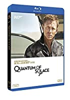 007 - Quantum Of Solace [Italian Edition]