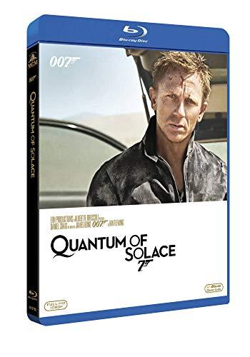 007 - Quantum Of Solace [Italia] [Blu-ray]