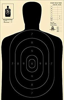 Best silhouette targets Reviews